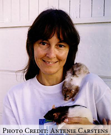 Colleen McDuling Image