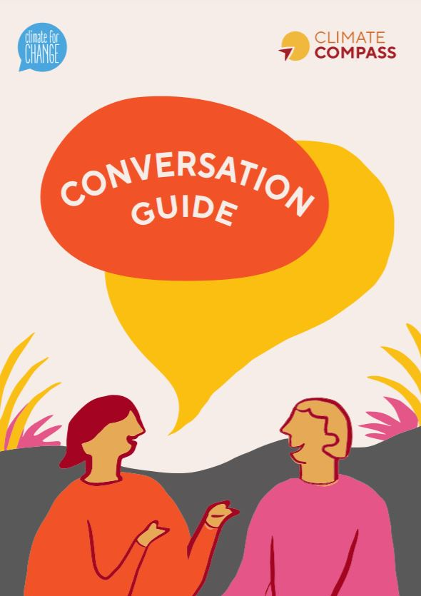 Conversation Guide Cover