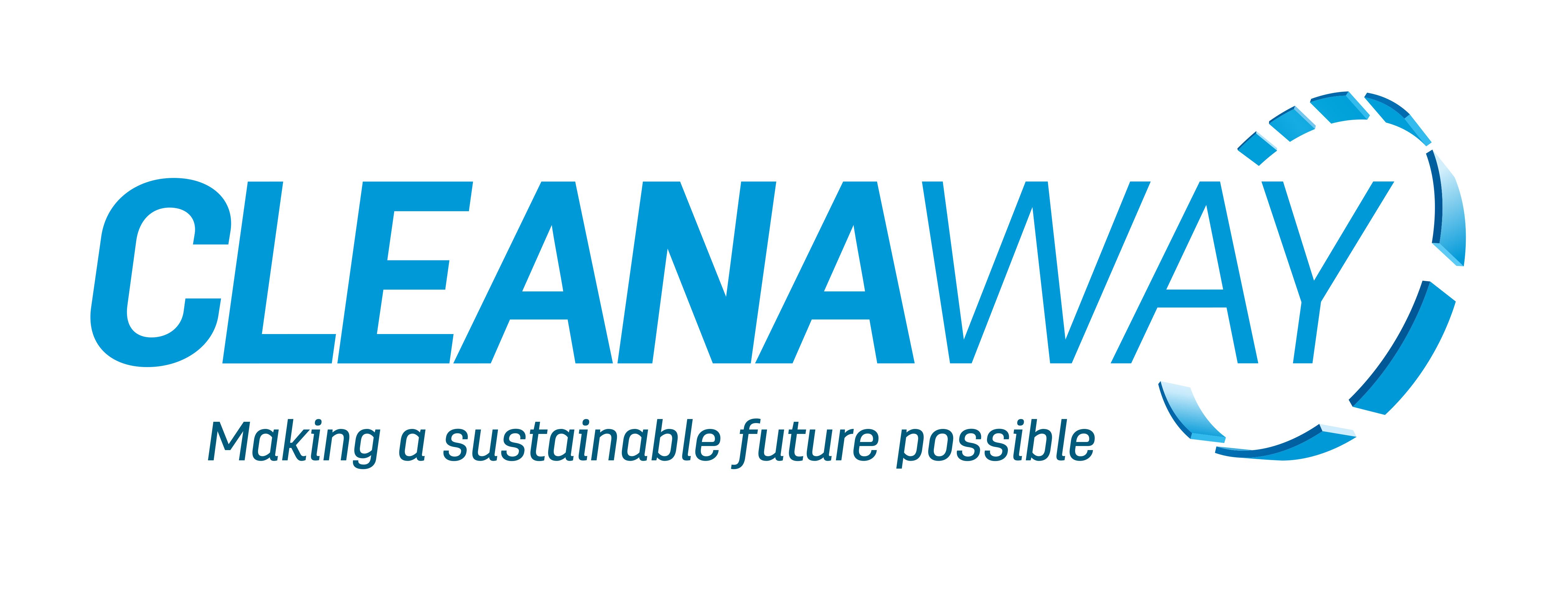 Cleanaway logo