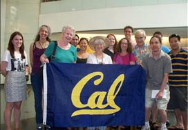 Cal Flag