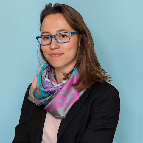 Daria Mashnik