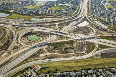 Southeast Stoney Trail Overpass Government of Alberta