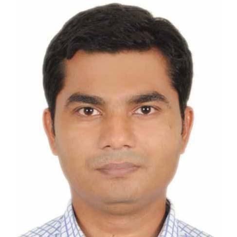 Md Sayeed Ur Rahim Mahadi
