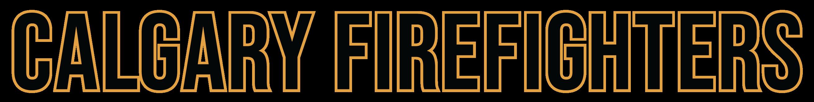 Calgary Firefighters