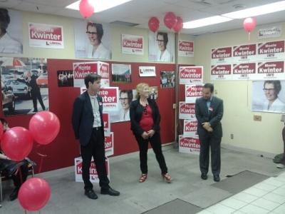 Ontario Election