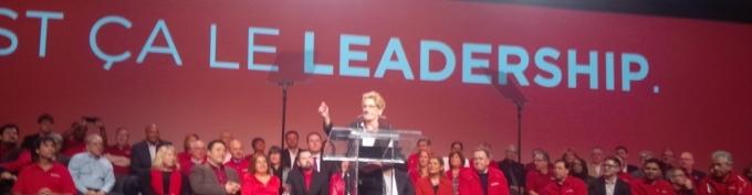 2014 Ontario Election