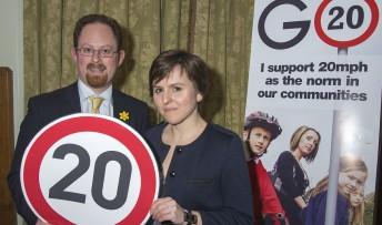 GO20 campaign
