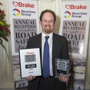 Brake award