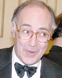Michael Howard - Conservative (Tory) leader