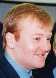 Leader of the Liberal Democrats, Charles Kennedy MP