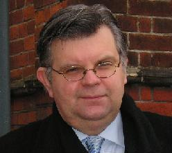 David Howarth MP
