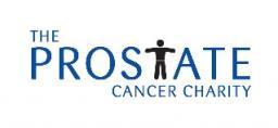 Prostate Cancer Charity logo