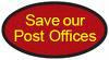 Save our Post Offices logo