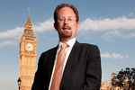 Julian Huppert at Westminster