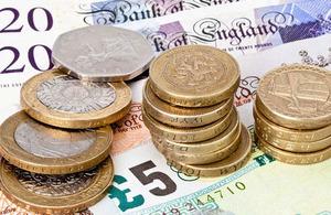 County Council budget surprise as it's 5%