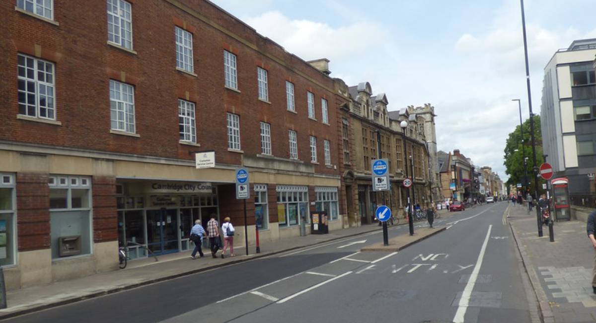 High street failures prompt call for city centre rethink