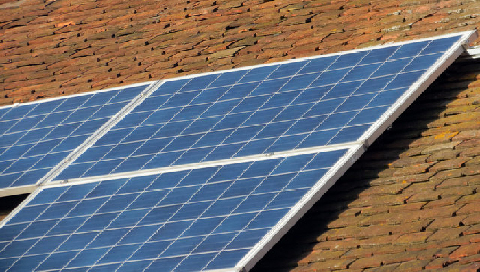 Nethsingha acts after school's solar panels rejected because grid can't cope
