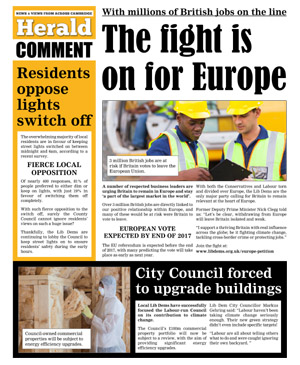 Herald November 2015 (p2)