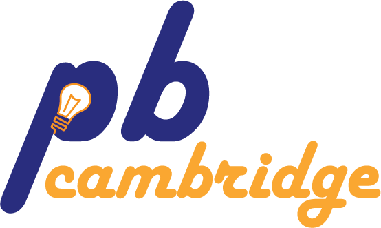 PB Cambridge Logo