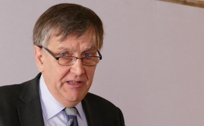 Un dirigeant du mouvement pro-vie britannique avertit le mouvement pro-vie canadien d'éviter leur erreur stratégique