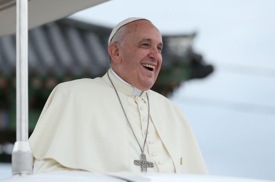Visite papale en Slovaquie : des secteurs réservés aux non-vaccinés…