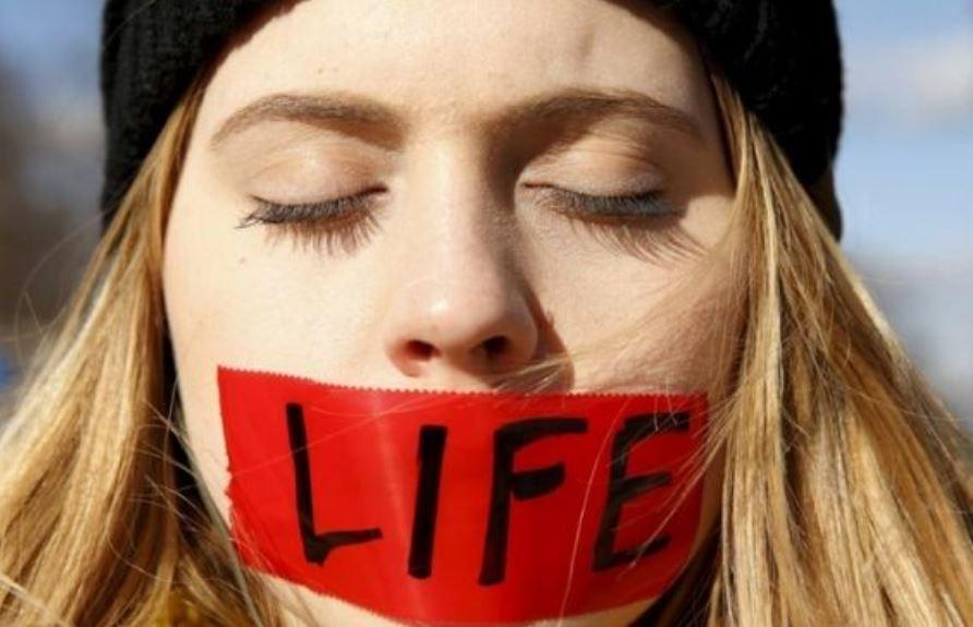 Toute l'Australie désormais criminalise les activités pro-vie à proximité des centres d'avortement