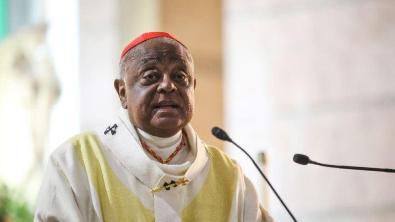 Cardinal Wilton Gregory au sujet de Biden et l'avortement : «le président ne respecte pas l'enseignement catholique»