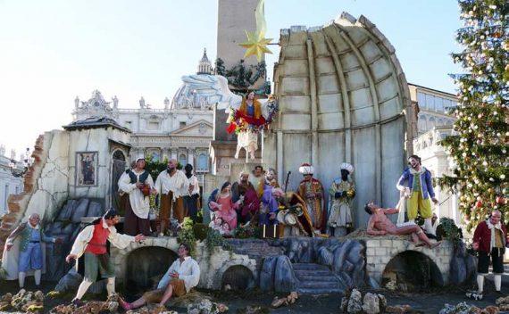 creche-place-Saint-Pierre-Vatican-militants-LGBT-Italie-horreur.jpg