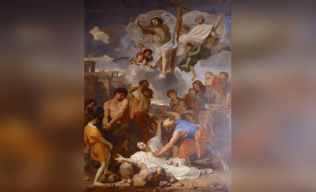 Martyre-lapidation_de_saint_Etienne-ciel-Christ-Notre_Dame_de_Paris-wikimedia_commons-A.jpg