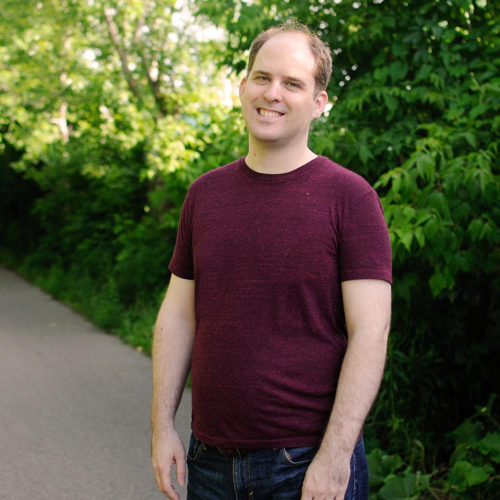 Ethan Clarke, President & Strategist