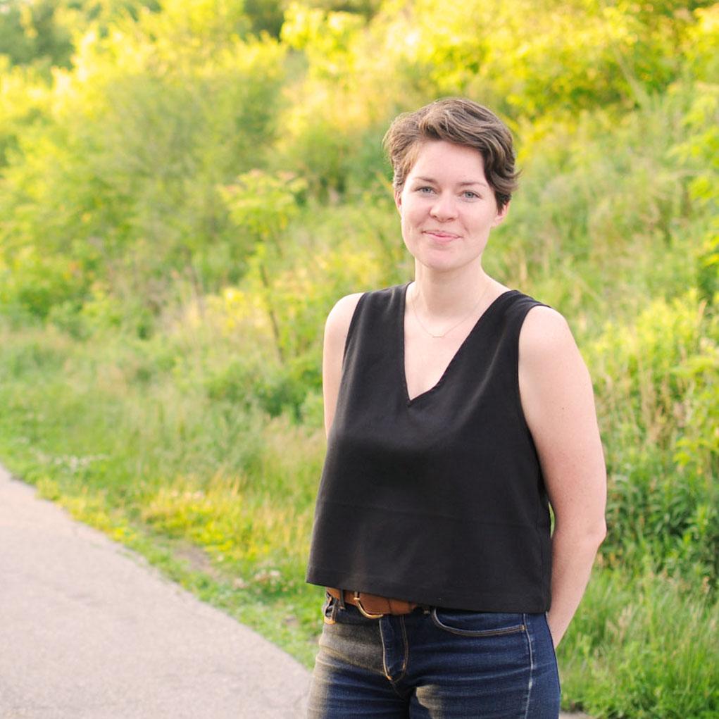 Alyssa Jongsma, Designer