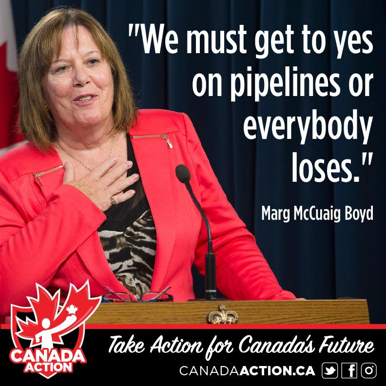 We Must Get to Yes on Pipelines or Everyone Loses