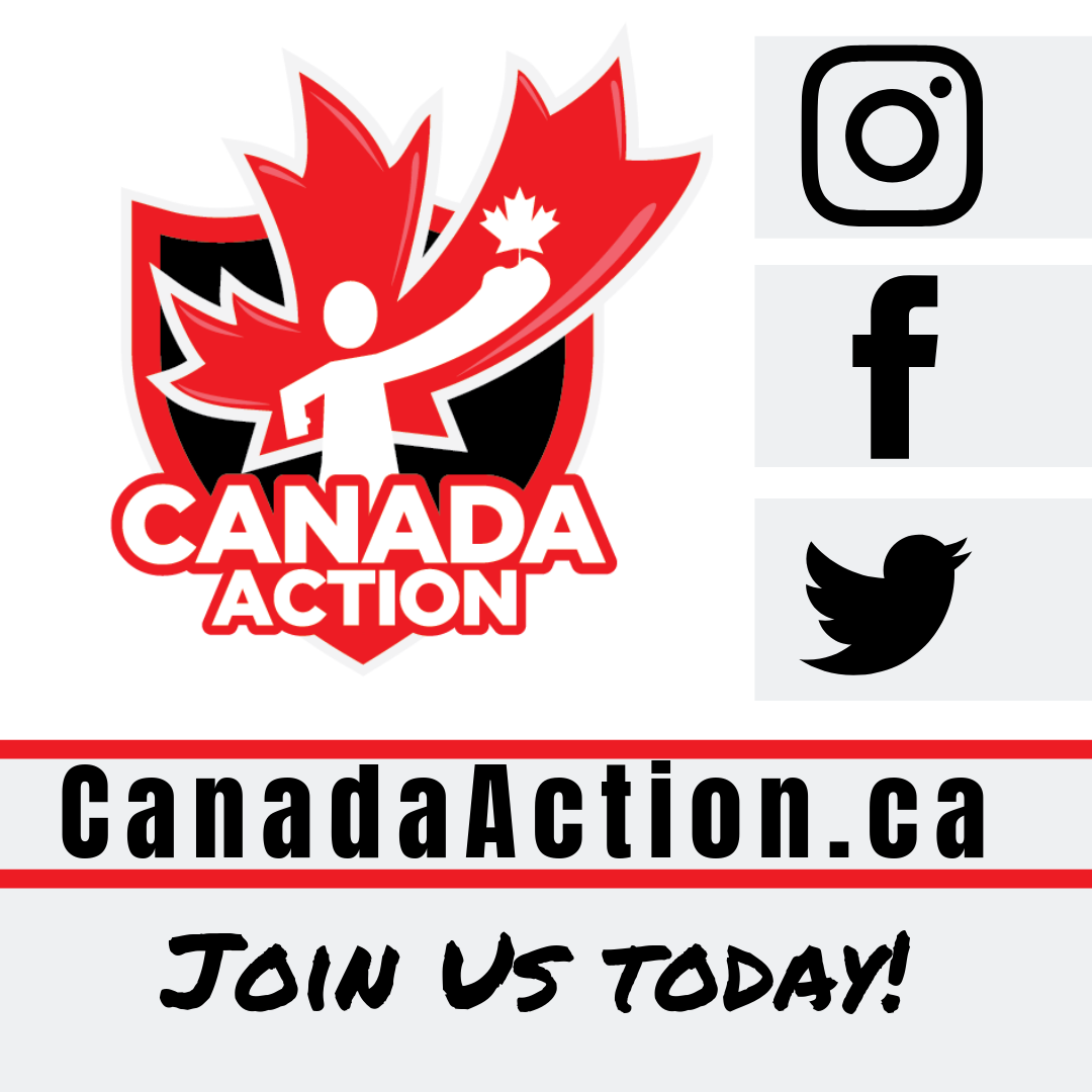 Canada Action - Join Us