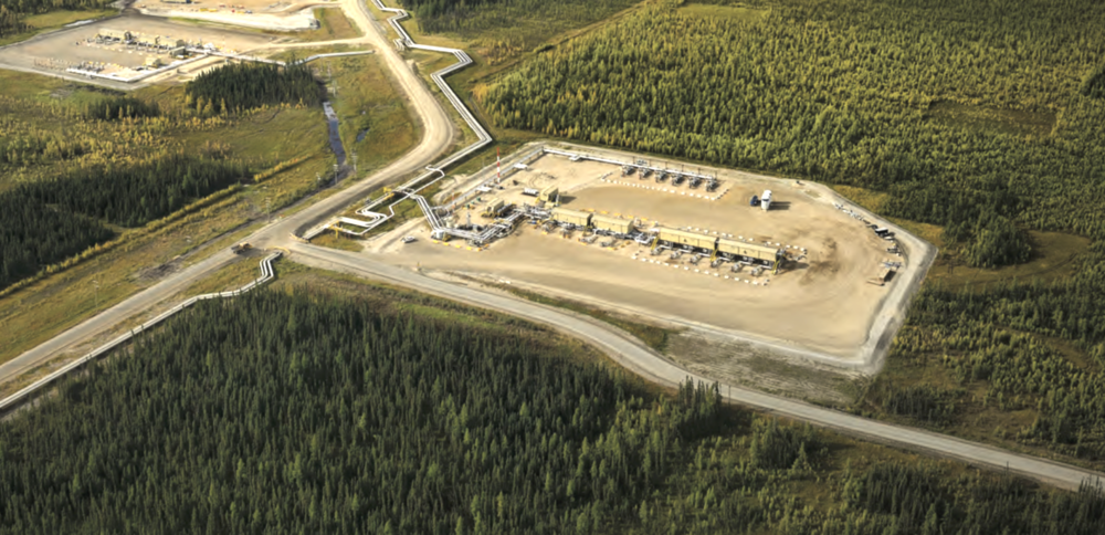 Cenovus Christina Lake SAGD Facilities