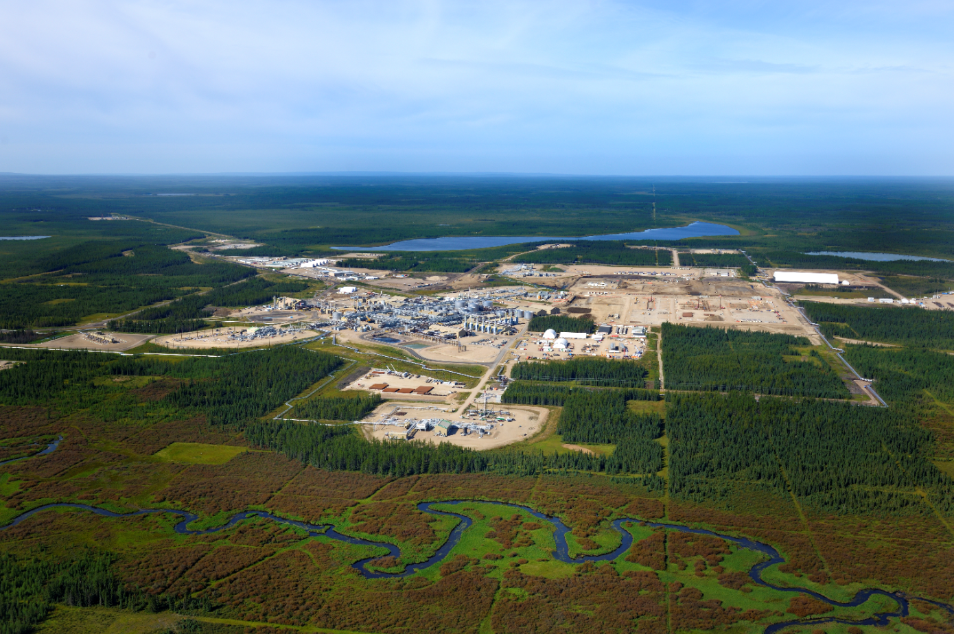 Cenovus Foster Creek SAGD Operations
