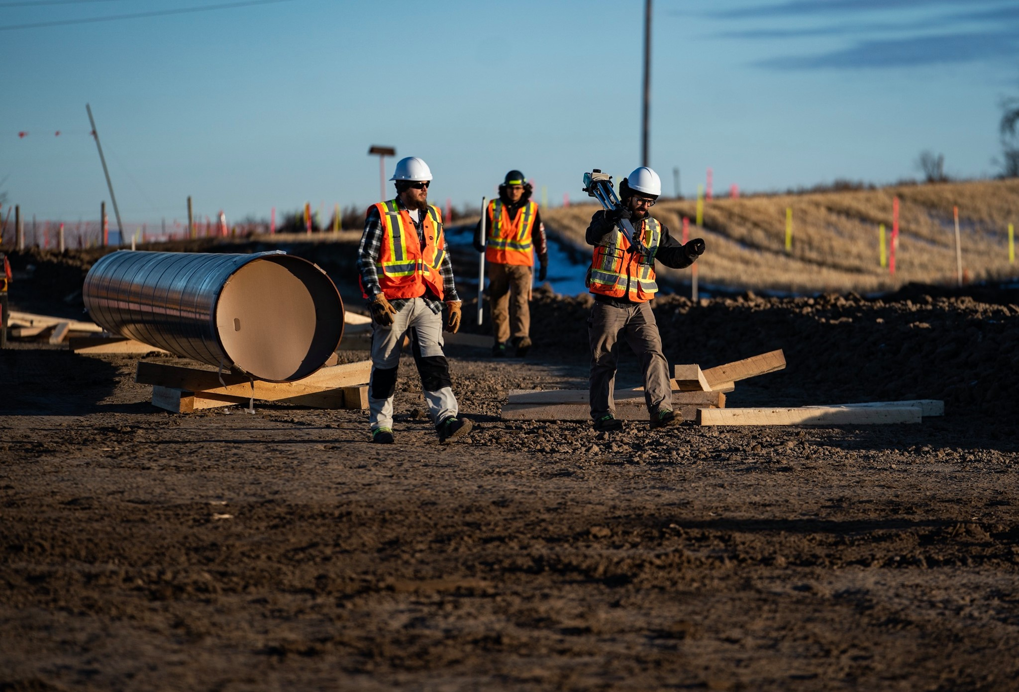 pipelines in canada - what you need to know about canadian pipelines