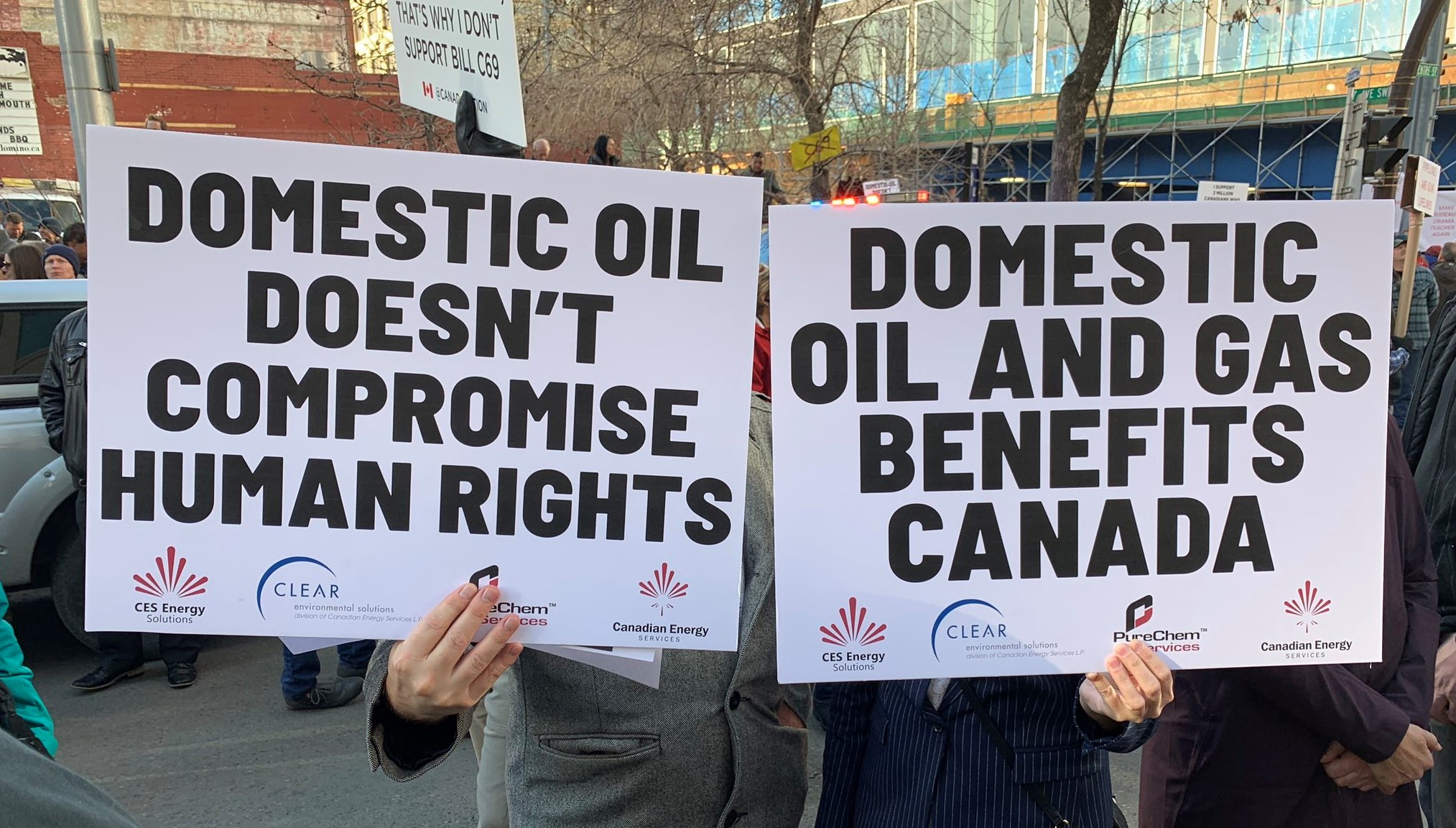 Muth Busting Misinformation on Canada's Natural Resource Sector