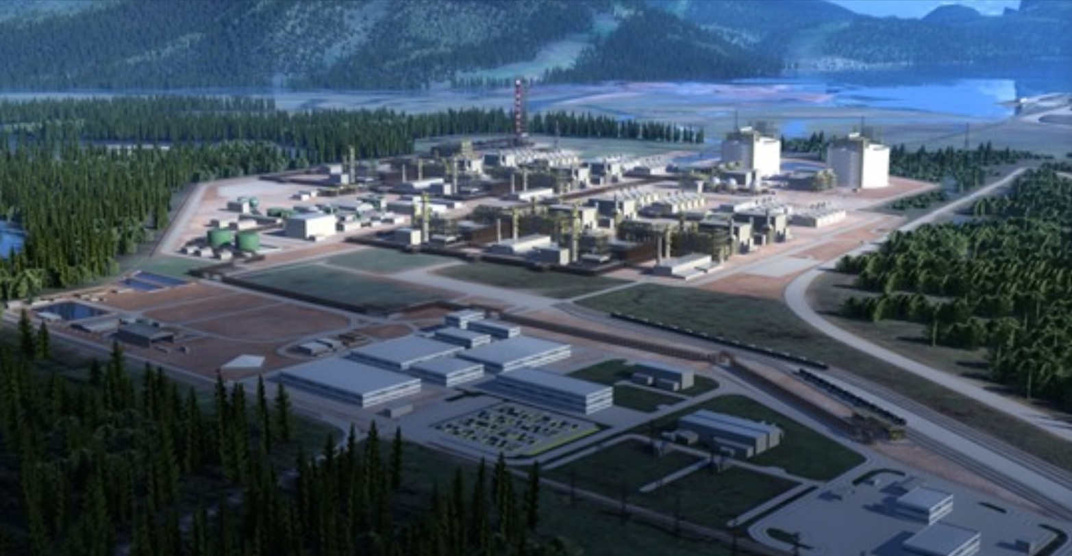 LNG Canada: 10 Frequently Asked Questions + Answers