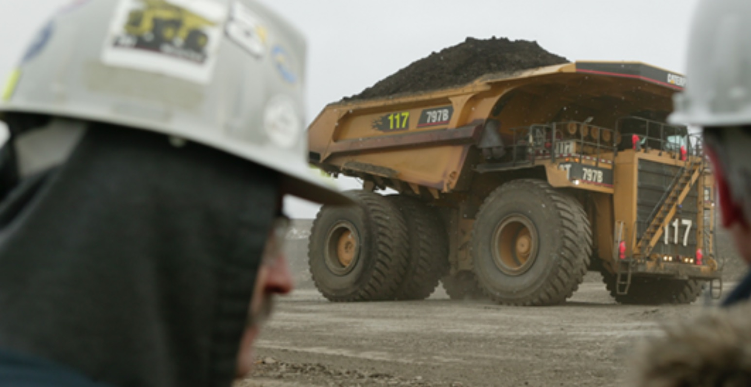 Teck Frontier Mine: 8 Facts You Must Know