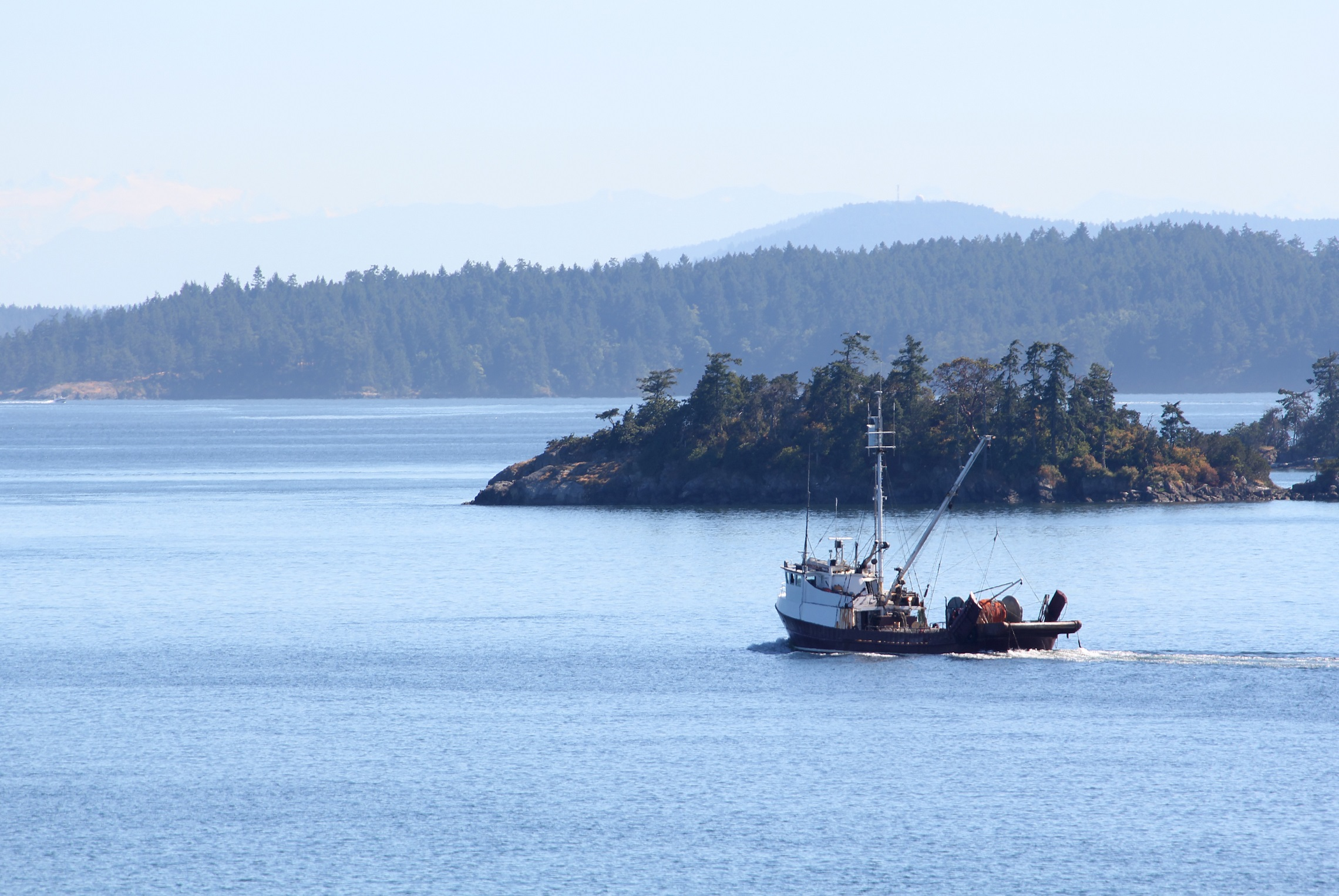 Fishing Industry in Canada: By the Numbers