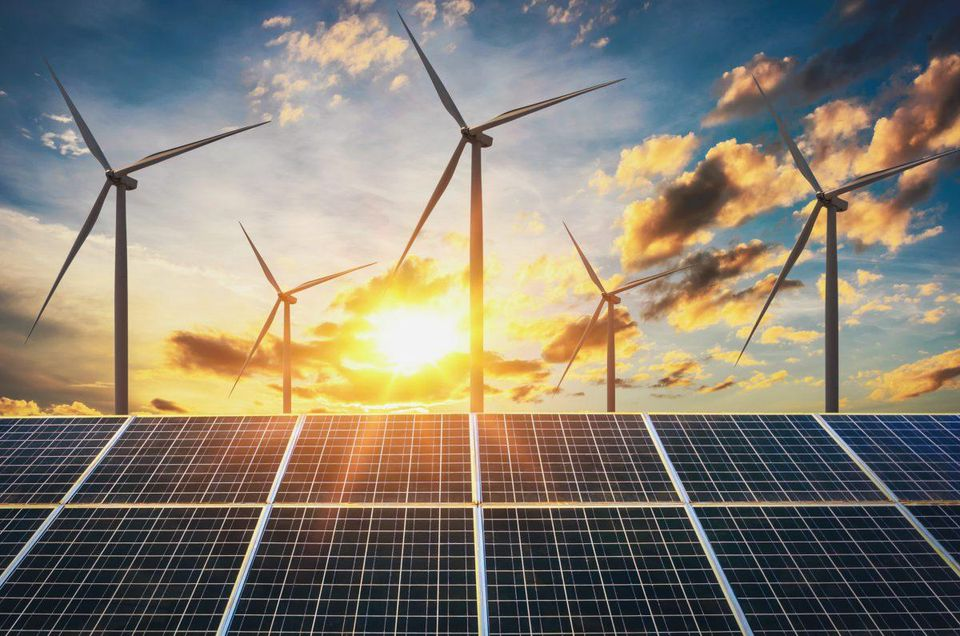 12 Canadian Companies Listed on the Global Cleantech 100 (2019)