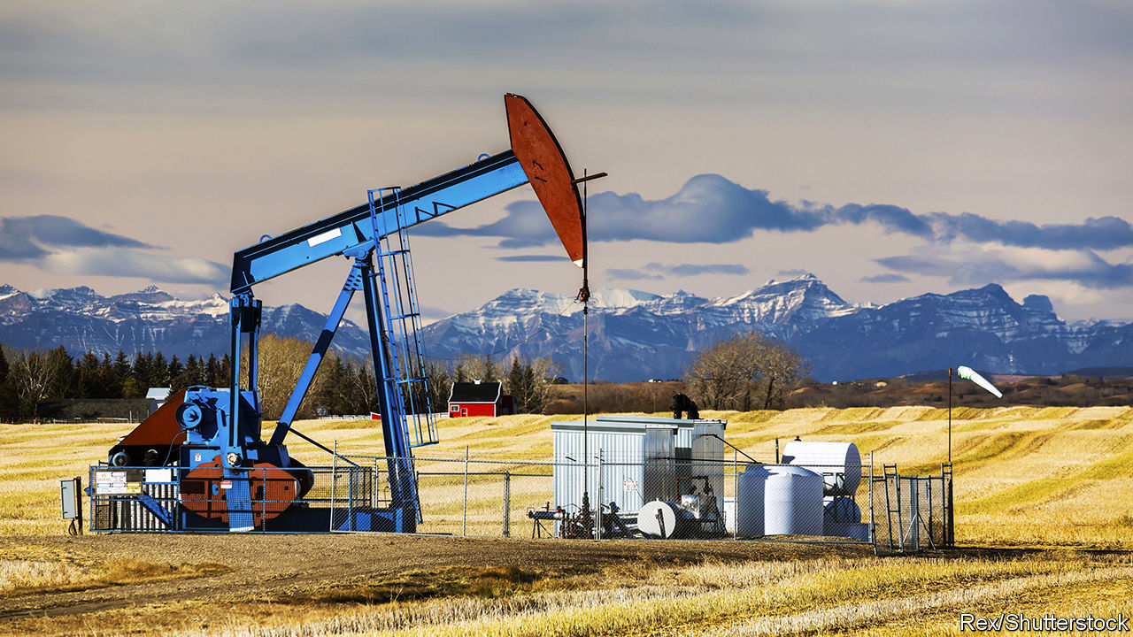 10 Must-Know Facts on Alberta's Oil and Gas Industry
