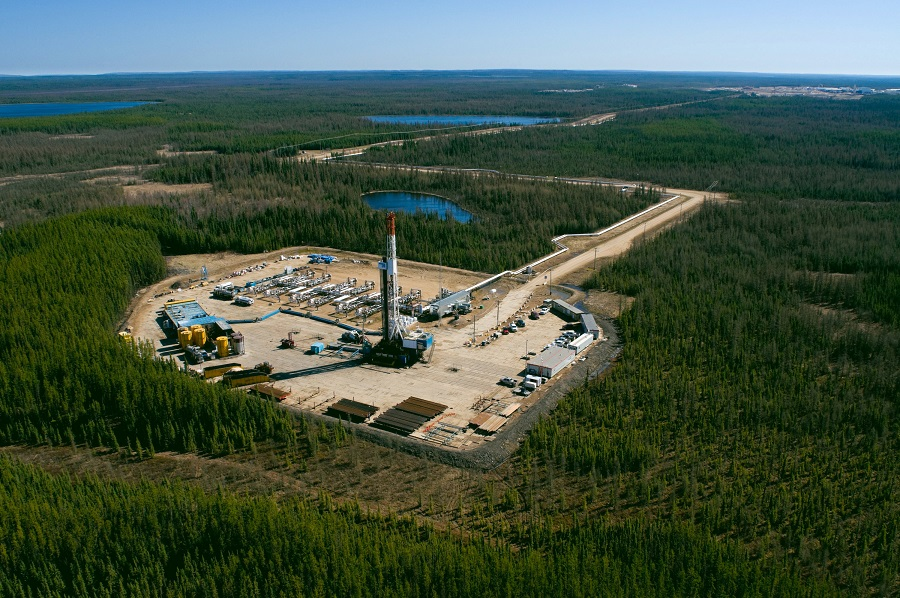 What Does the Oil Sands Look Like? You'd Be Surprised...