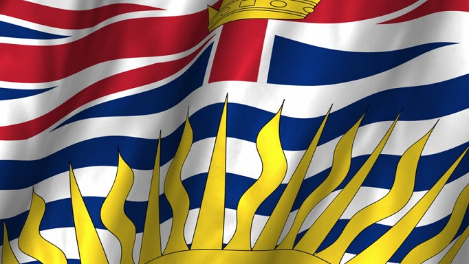 $40 Billion British Columbia LNG Project Approved!
