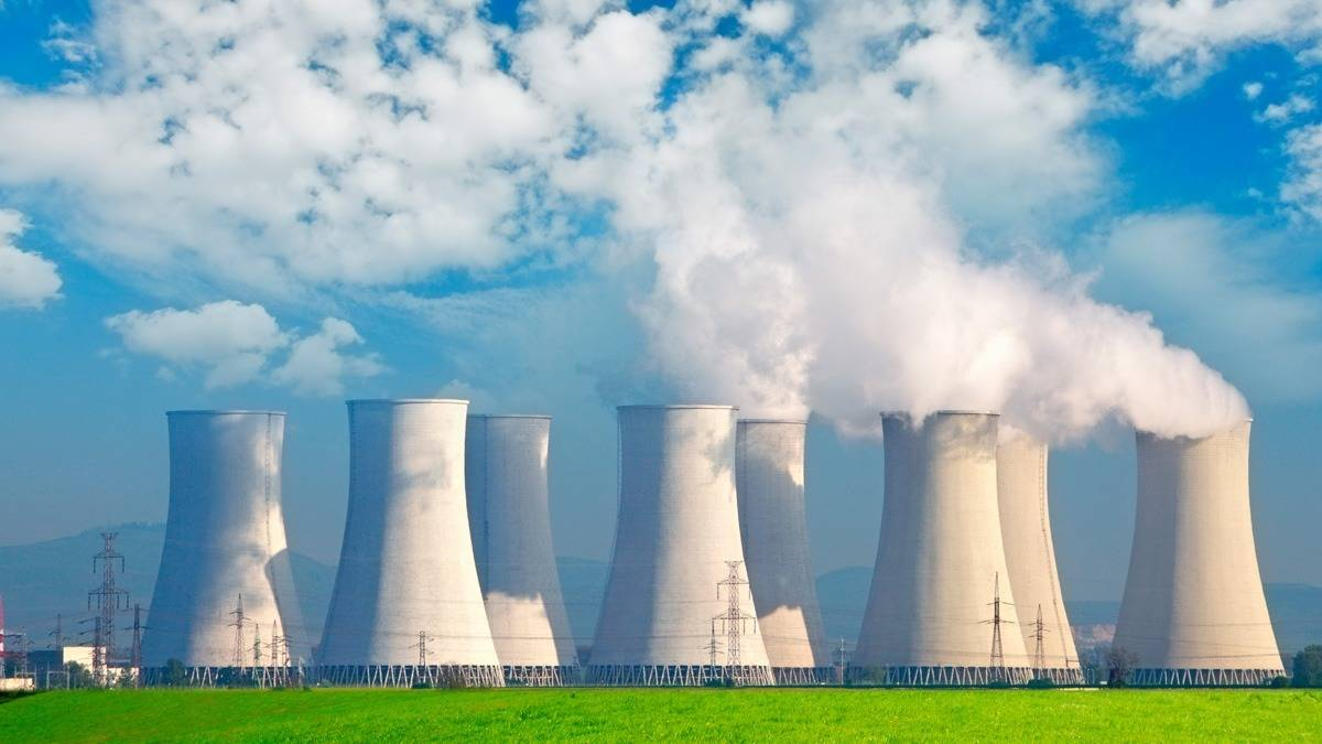 Nuclear Power in Canada: 20 Interesting Facts