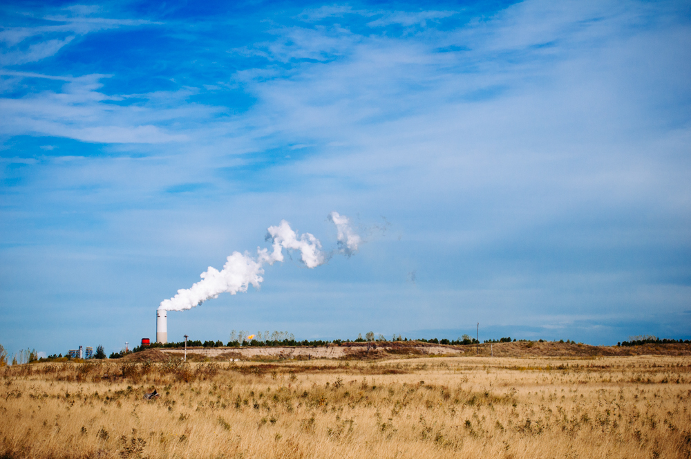 How Much of the Oilsands Has Been Reclaimed?
