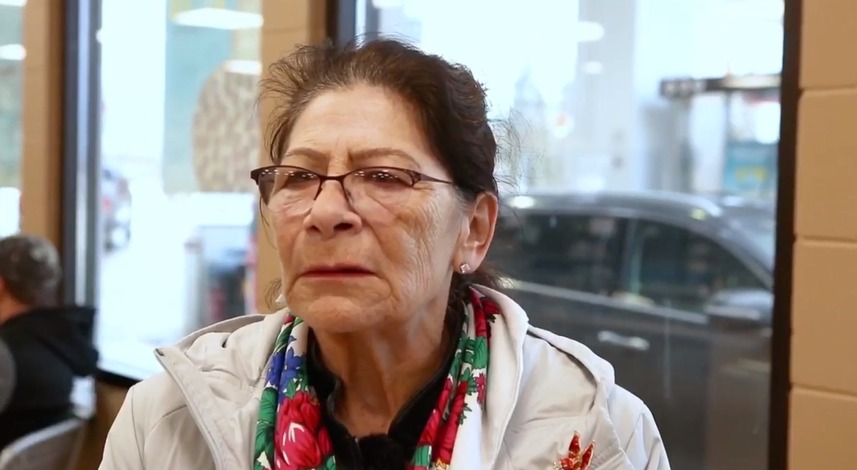 WATCH: Wet'suwet'en Hereditary Chief Says Her Nation Supports Pipeline