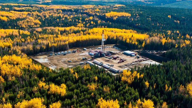 45+ Ways Canada's Oil & Gas Producers are Reducing their Environmental Footprint