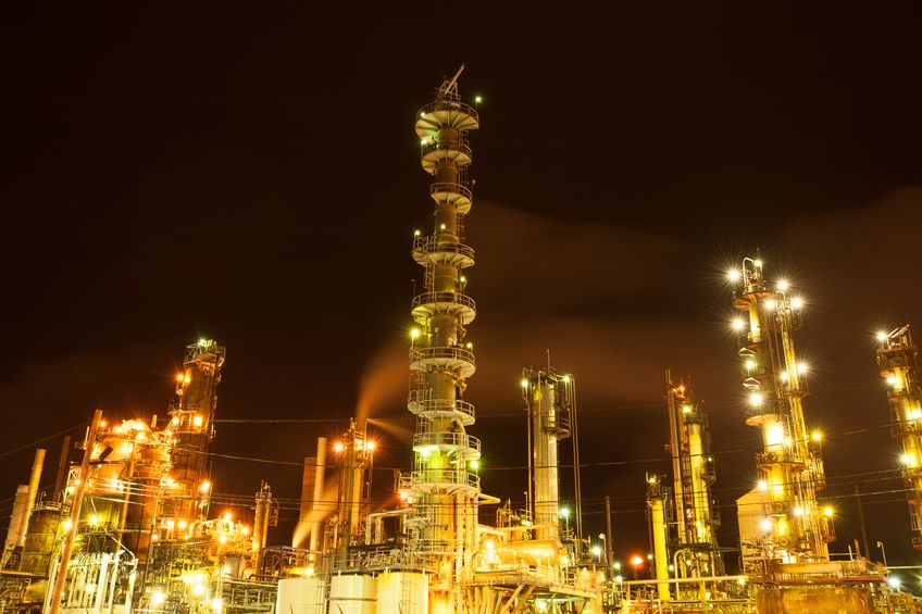 Image: Canadian Refineries F.A.Q. - 7 Questions & Answers