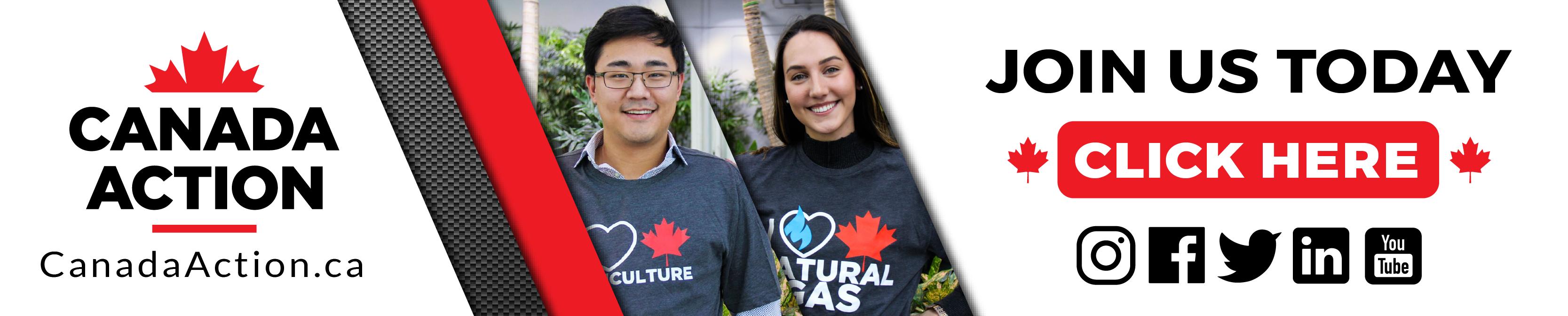 Canada Action Blog Banner 2